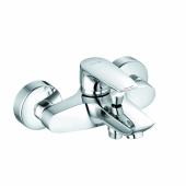 KLUDI PURE&SOLID Однорычажный смеситель для ванны и душа, арт. 346810575