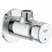 Вентиль нажимной атоматический GROHE Euroeco Cosmopolitan T для душа,, без функции смесителя, хром (36267000)