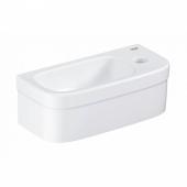 Компактная раковина GROHE Euro Ceramic 37 см, альпин-белый (39327000)
