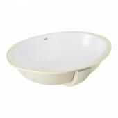 Раковина встраиваемая GROHE Bau Ceramic Universal 55 см, альпин-белый (39423000)