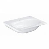 Раковина подвесная GROHE Essence Ceramic, 60 см, альпин-белый (3956500H)