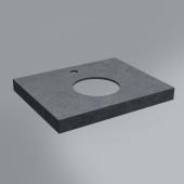 Спец. изделие декоративное 60х48 Роверелла серый темный