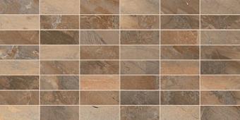Керамическая плитка для стен Kerasol Grand Canyon Decor Losetas Copper 31,6x63,2