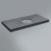 Спец. изделие декоративное 100х48 Роверелла серый темный
