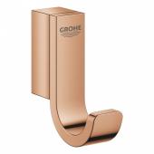 Крючок GROHE Selection, теплый закат глянец (41039DA0)