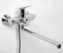 Lippe 4502L Смеситель для ванны с длинным изливом
