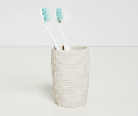 Dinkel K-4628 Стакан для зубных щеток