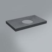 Спец. изделие декоративное 80х48 Роверелла серый темный
