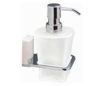 Leine K-5099WHITE Дозатор для жидкого мыла