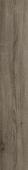Керамогранит Laminat коричневый 19,8х119,8