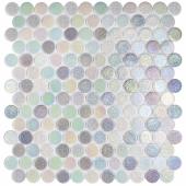 Мозаика Circle № 558/553/554 (на сетке)(0,091 м2)