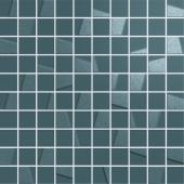 Мозаика Элемент Силк Петролио 30.5х30.5
