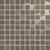Мозаика Элемент Силк Терра 30.5х30.5