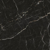 Керамический гранит ATLAS CONCORDE Allure Imperial Black 80*80 Rett
