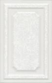 Плитка Ауленсия серый панель 25*40 6389
