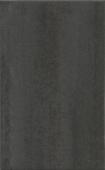 6400 Ломбардиа антрацит 25*40 керамическая плитка