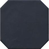 Керамогранит Equipe Octagon Negro Mate 20*20