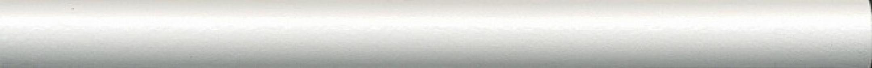 Карандаш Диагональ белый обрезной 25x2x12