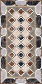 Композиция декорированный лаппатированный  119,5х238,5