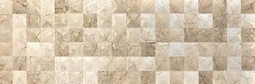 Керамическая плитка для стен Kerasol Palmira Mosaico Sand Rectificado 30x90