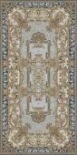 Декор Орнамент беж обрезной 119,5х238,5