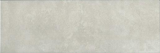 Декор Каталунья светлый обрезной 30х89,5