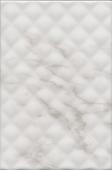 8328 Брера белый структура 20*30 керамическая плитка