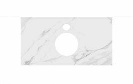 Спец. декоративное изделие для накладных раковин 80 см Монте тиберио натуральный