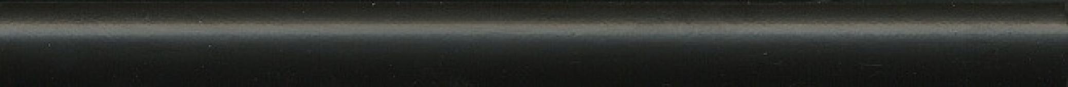 Карандаш Диагональ черный обрезной 25x2x12