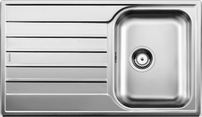 Мойка для кухни LIVIT 45 S Salto