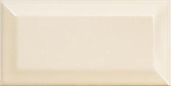 Плитка настенная Equipe Metro Cream 15*7,5
