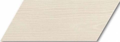 Керамогранит Equipe Hexawood Chevron White Left 20,5*9