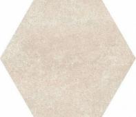 Керамогранит Equipe Hexatile Cement Sand 20*17,5