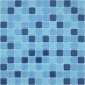 Мозаика Aristea 29,8х29,8x0,4 см (чип 23х23х4 мм)