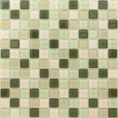 Мозаика Cypress 29,8х29,8x0,4 см (чип 23х23х4 мм)