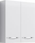 Аллегро шкаф подвесной, цвет белый, Agr.04.06, 60*17*69