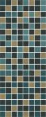 Декор Алькала микс мозаичный MM7204A 20*50