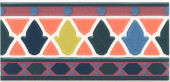 Декор Алькасар 7.4*15