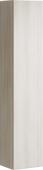 Анкона пенал подвесной, цвет акация An.05.25/А, 25*120*20