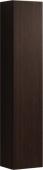 Анкона пенал подвесной, цвет венге трюфель An.05.25/VT, 25*120*20