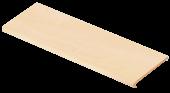 Ступень керамическая Venatto Beige Maya Peldano 32x120