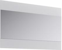 Бергамо панель с зеркалом и подсветкой Ber.02.10, 100*60*4