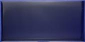 Настенная плитка (кабанчик) Biselado Cobalto Brillo 10x20 - Dar Ceramics