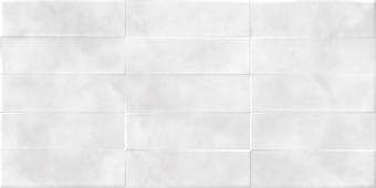 Плитка CERSANIT Carly светло-серый 29,8*59,8 CSL523 рельеф