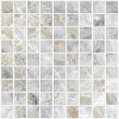 Мозаика керамическая Canyon Grey lap 30х30 см