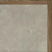 Керамогранит CERSANIT Madison  серый рельеф 42x42 MS4R092