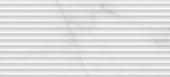 Плитка CERSANIT Omnia  белый рельеф 20x44 OMG052