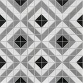Мозаика Cube Grey (сетка 27,5х27,5 см) TR2-CL-SQ2