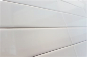 Microline white mate 5*20