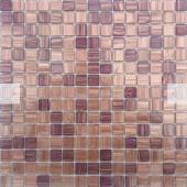 Мозаика CARAMELLE La Passion d'Estrees (д'Эстре) 32,7x32,7x0,4 см (чип 20x20x4 мм)